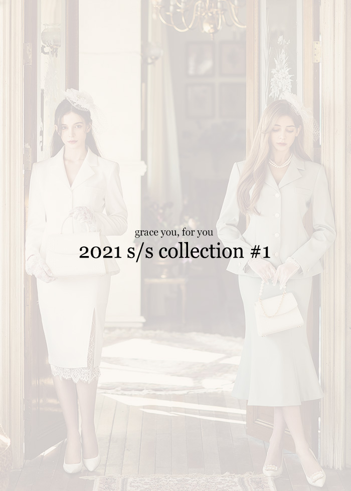 2021 S/S Collection #1