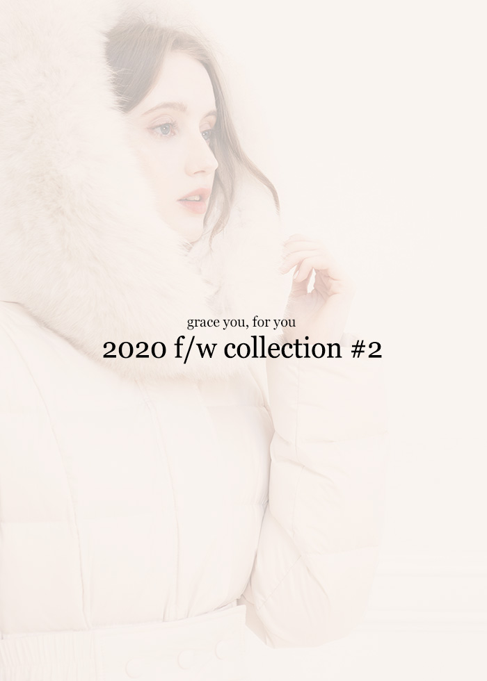 2020 F/W Collection #2