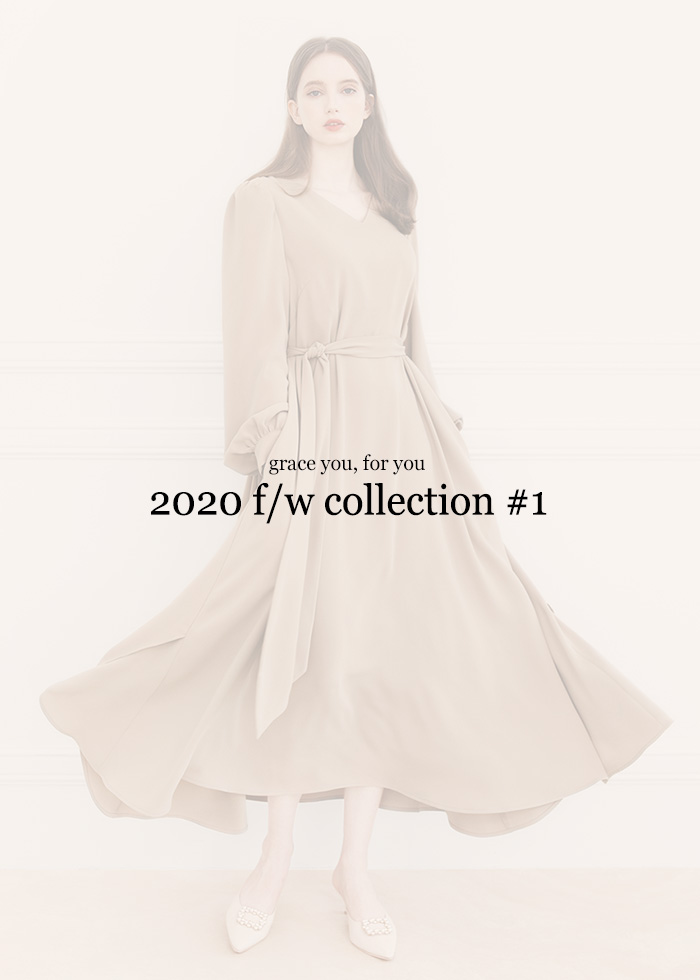 2020 F/W Collection #1