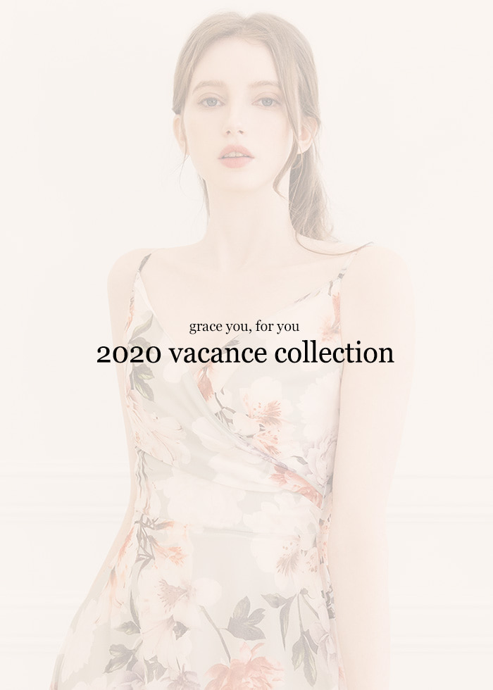 2020 Vacance Collection