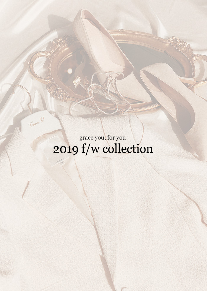 2019 F/W Collection